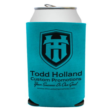 Collapsible Neoprene Koozie