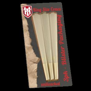 Custom Blister Packaging for Cones