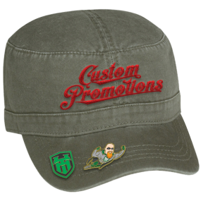 Custom Hat Pins : Die Struck