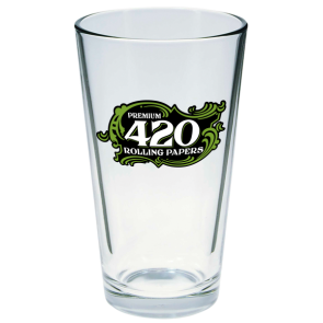 Custom Printed Promo Drinking Glasses