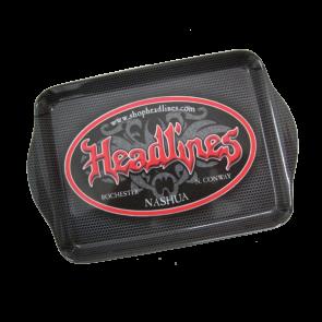 """Rolling Trays : Melamine : 5.5"""" X 8.25"""""""
